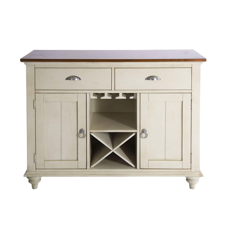 Liberty Furniture Buffet 303 CB4866