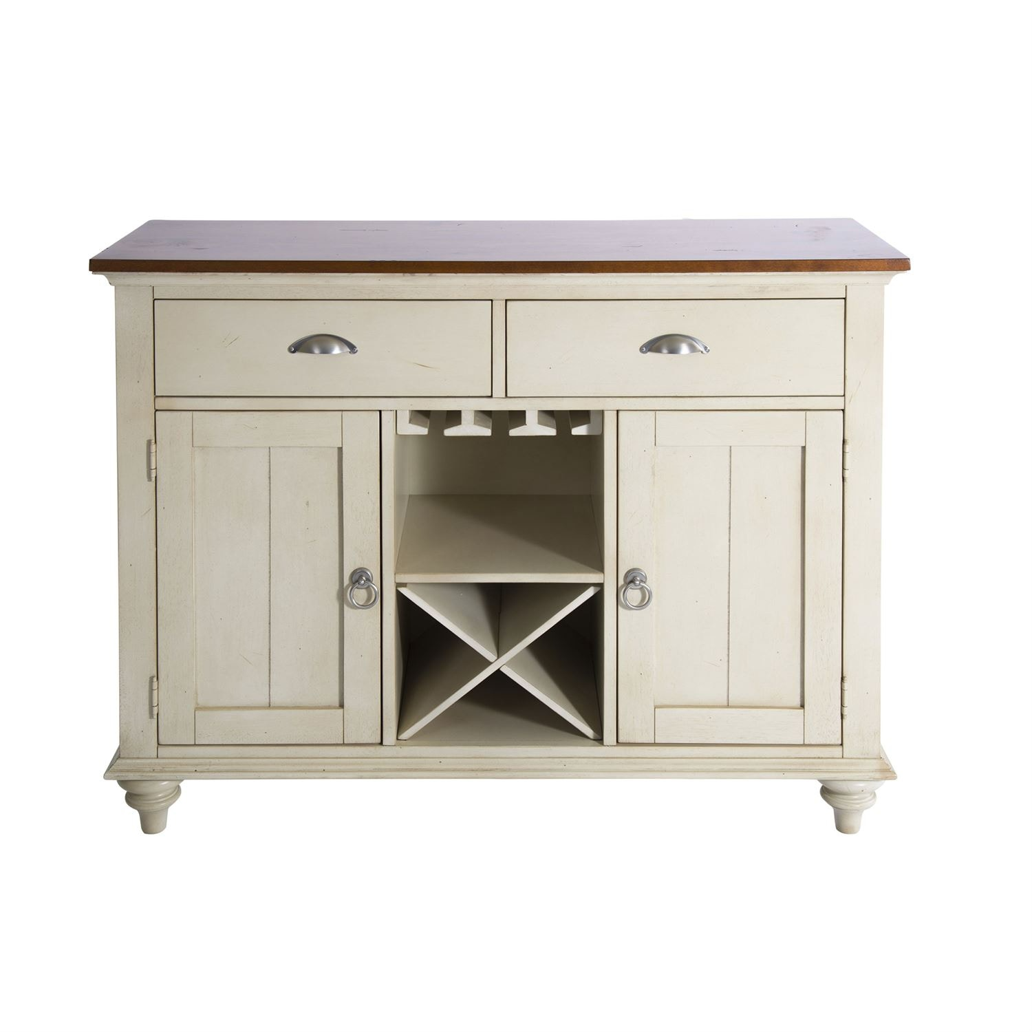 Liberty Furniture Dining Room Buffet 303 CB4866 At Smith Village Home  Furniture