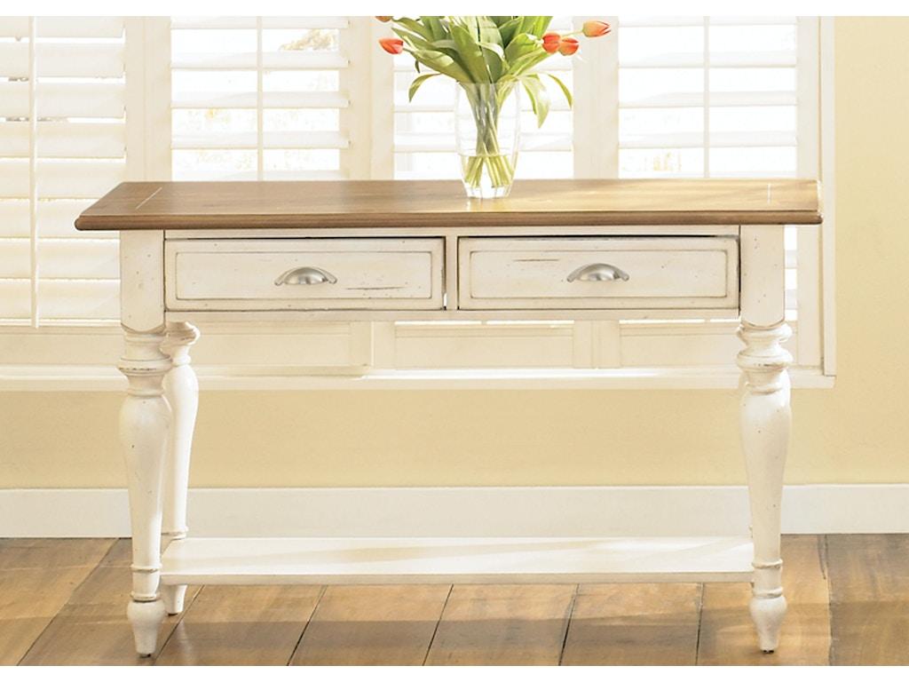 Liberty Furniture Living Room Sofa Table 303 Ot1030