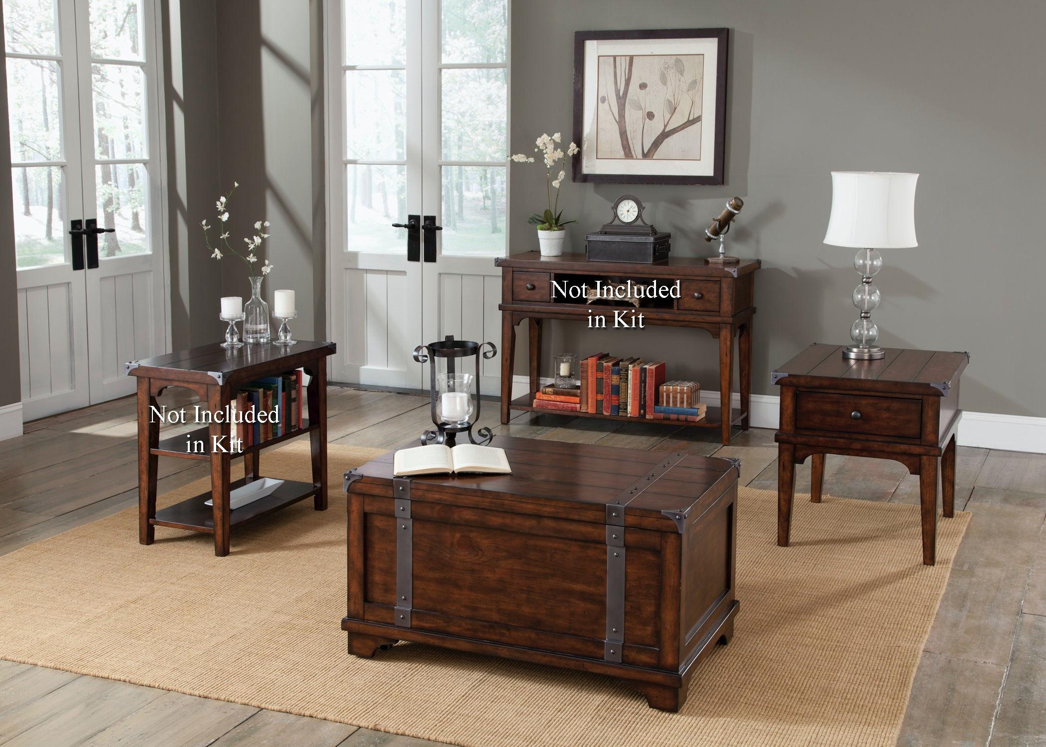 Liberty Furniture 3 Piece Set 316 OT 3PCS