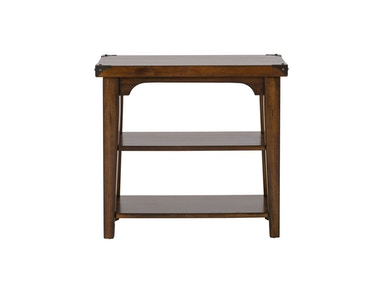 Liberty Furniture Chair Side Table 316-OT1021