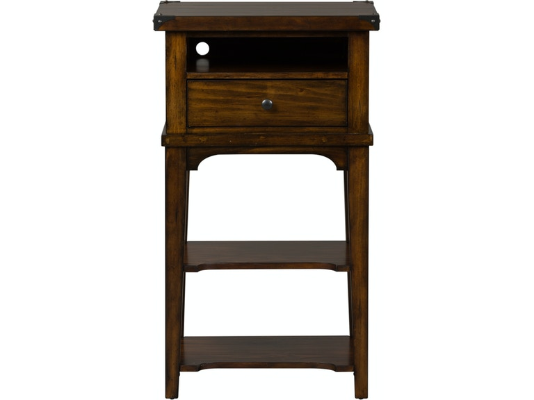 Liberty Furniture Home Office Stand Alone Laptop Desk 316