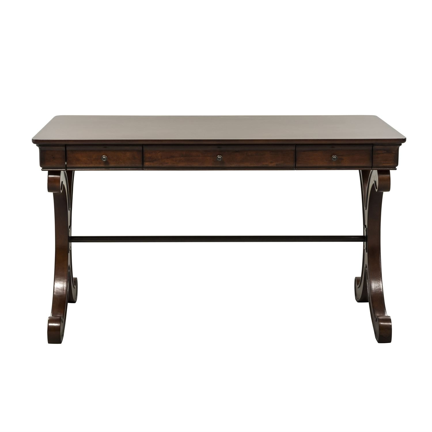 Liberty Furniture Home Office Writing Desk 378 HO107 At Gaviganu0027s Furniture