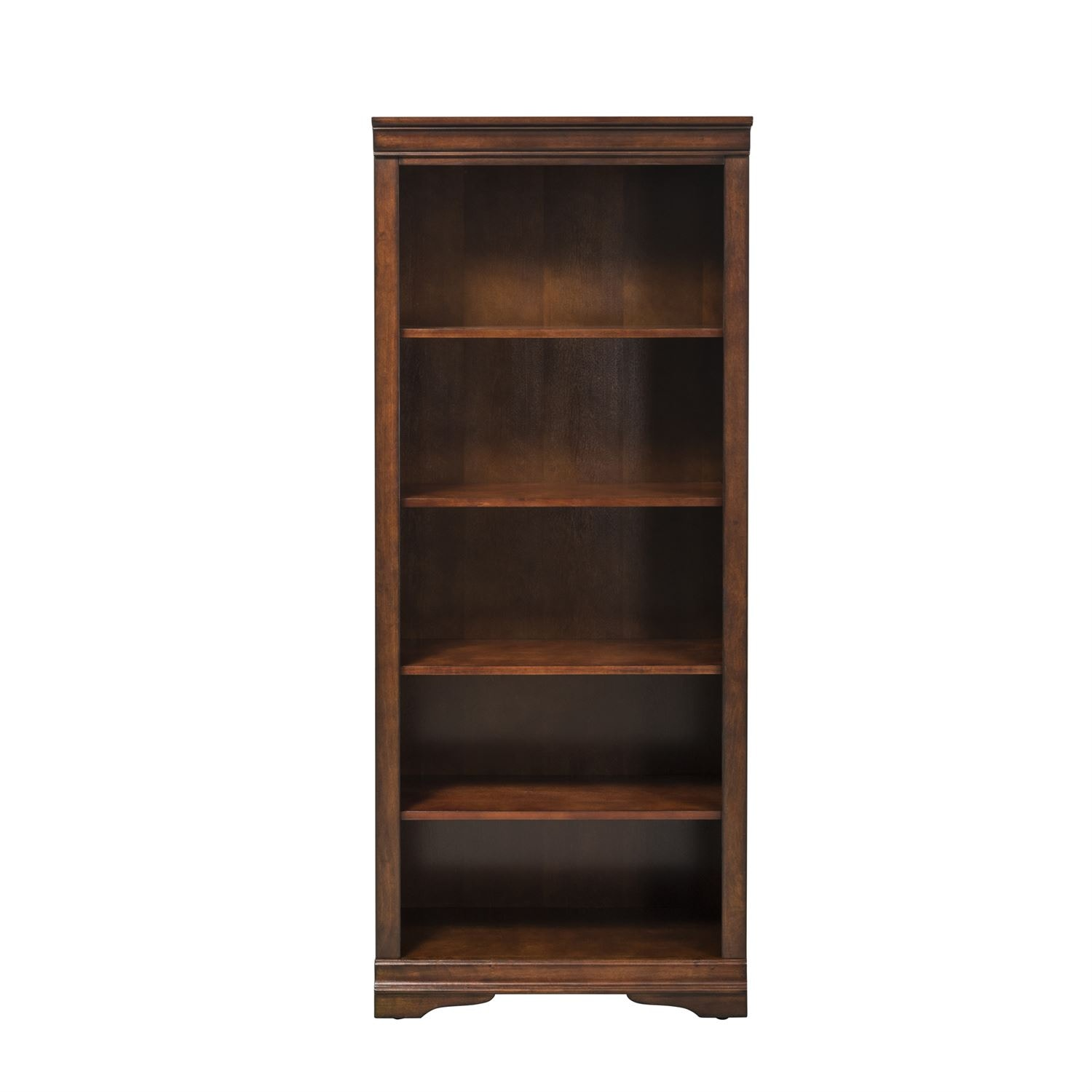 Liberty Furniture Home Office Open Bookcase 378 Ho201