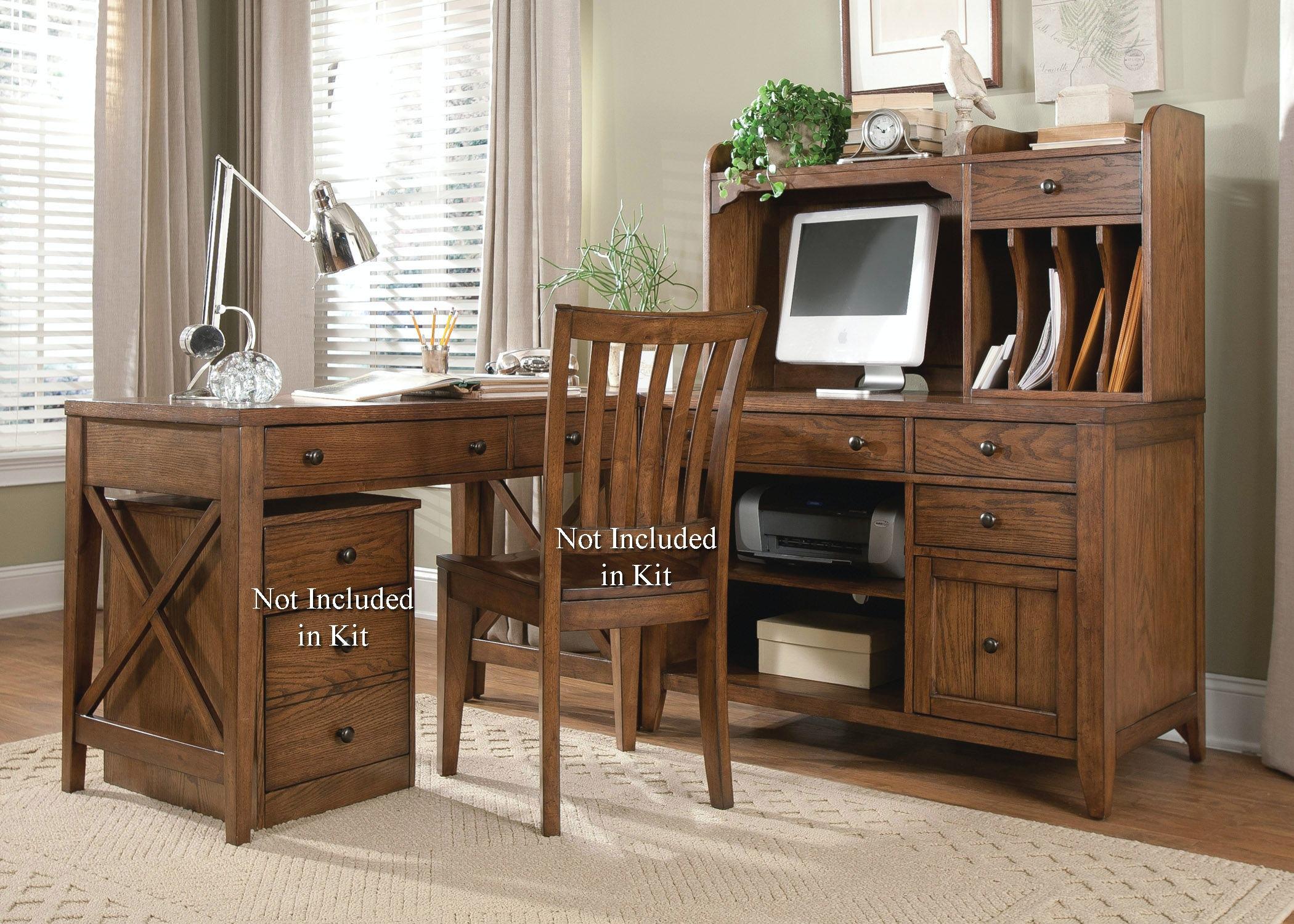 cds furniture. Liberty Furniture Complete Desk 382-HO-CDS Cds Furniture R