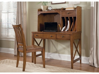 Liberty Furniture Desk 382-HO-DSK