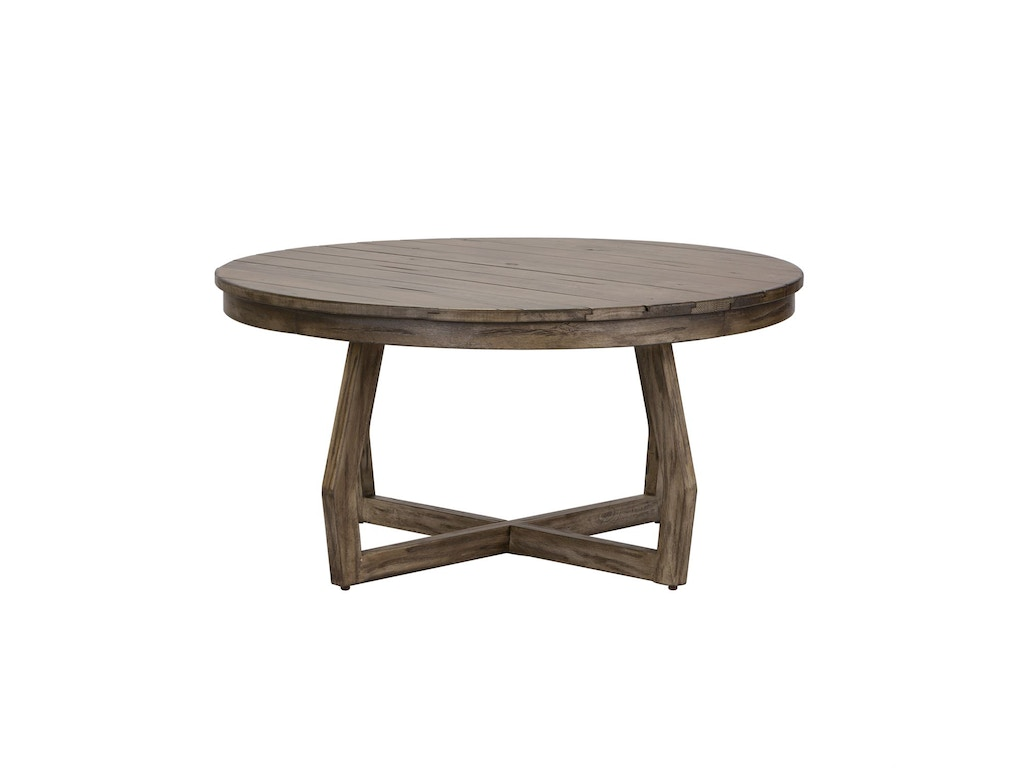 Liberty Furniture Living Room Cocktail Table 41 Ot1010