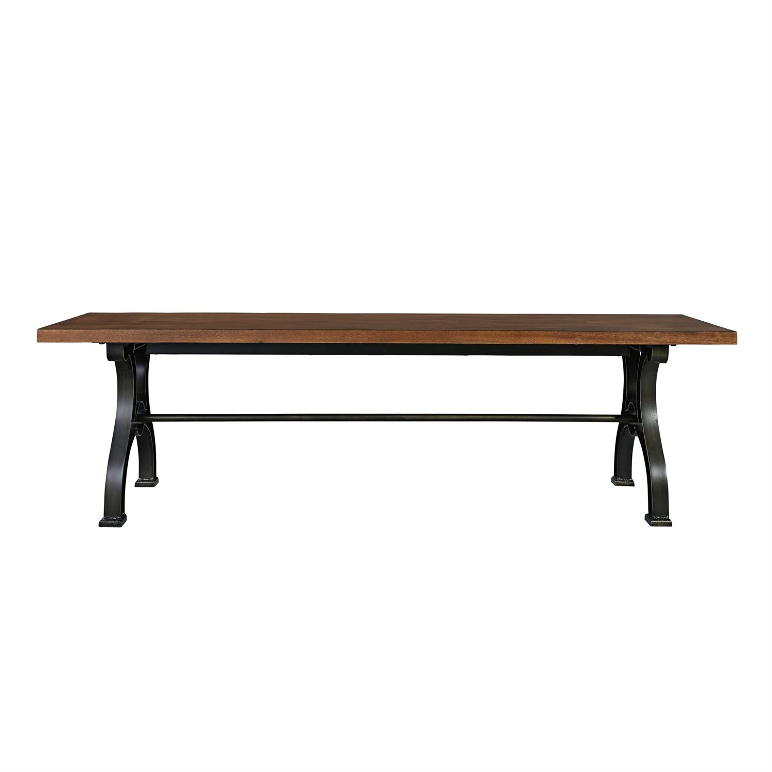 Superior Liberty Furniture Dining Room Bench (RTA) 411 C9000B   Smith Village Home  Furniture   Jacobus And York, PA