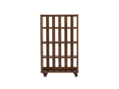Liberty Furniture Open Bookcase 411-HO201