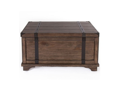 Liberty Furniture Storage Trunk 416-OT1010