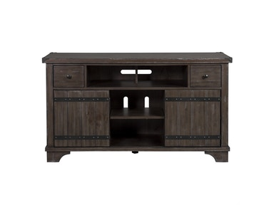 Homestead Collection-SU TV Console 416-TV60