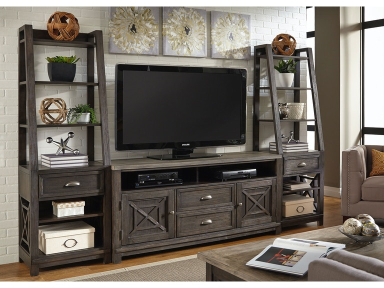 Liberty Furniture Home Entertainment Entertainment Center