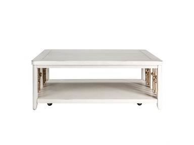 Liberty Furniture Cocktail Table 469-OT1010