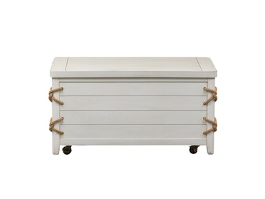Liberty Furniture Storage Trunk 469-OT1012