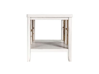 Liberty Furniture End Table 469-OT1020