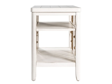 Liberty Furniture Chair Side Table 469-OT1021