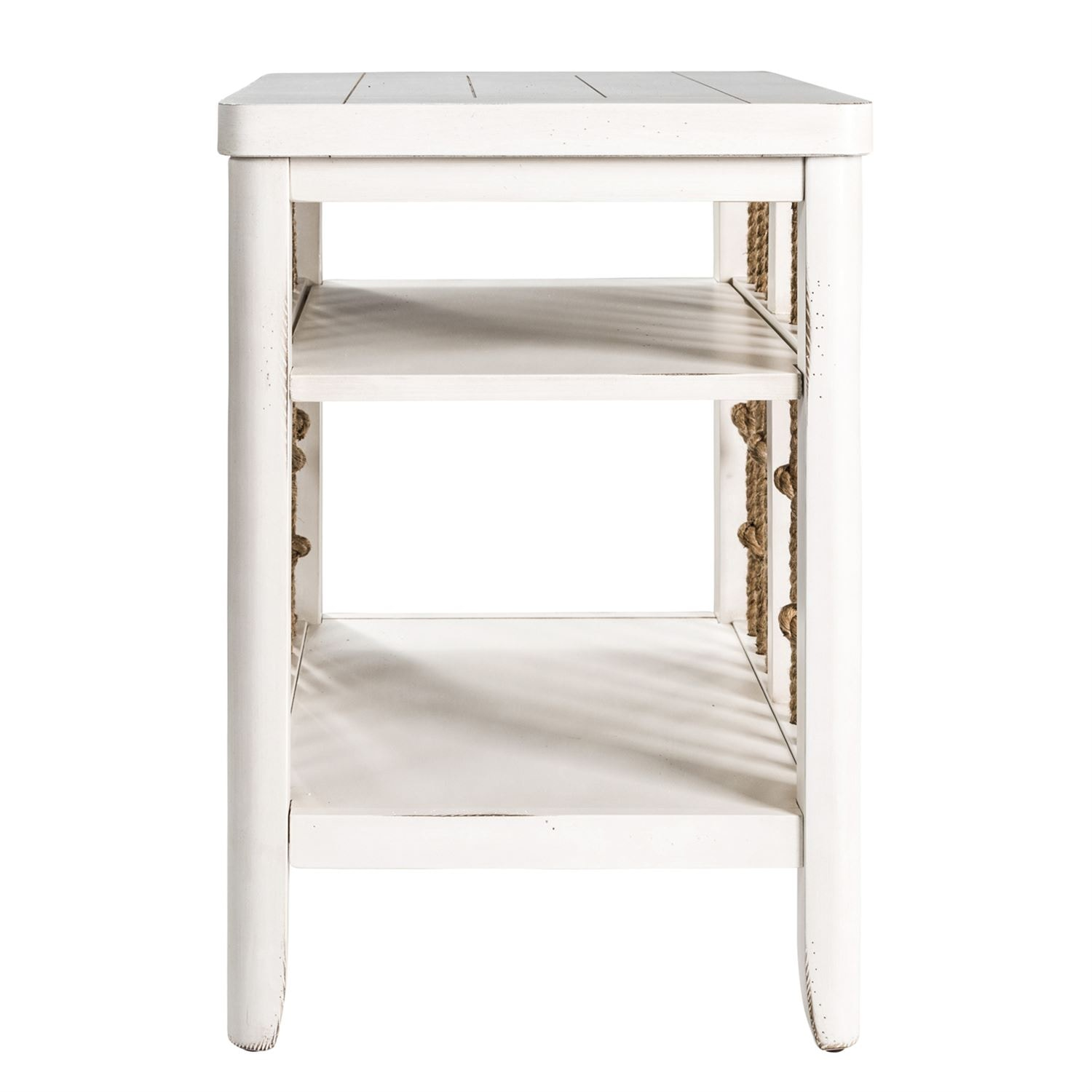 Liberty Furniture Chair Side Table 469 OT1021
