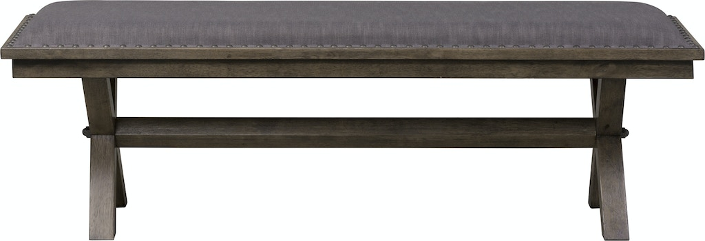 Super Liberty Furniture Dining Room Bench Rta 473 C9001B Caraccident5 Cool Chair Designs And Ideas Caraccident5Info
