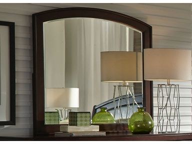 Liberty Furniture Mirror 505-BR51