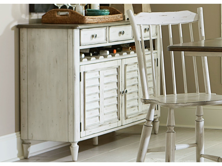 Liberty Furniture Dining Room Server 517 Sr5036 B F Myers Goodlettsville Tn Nashville