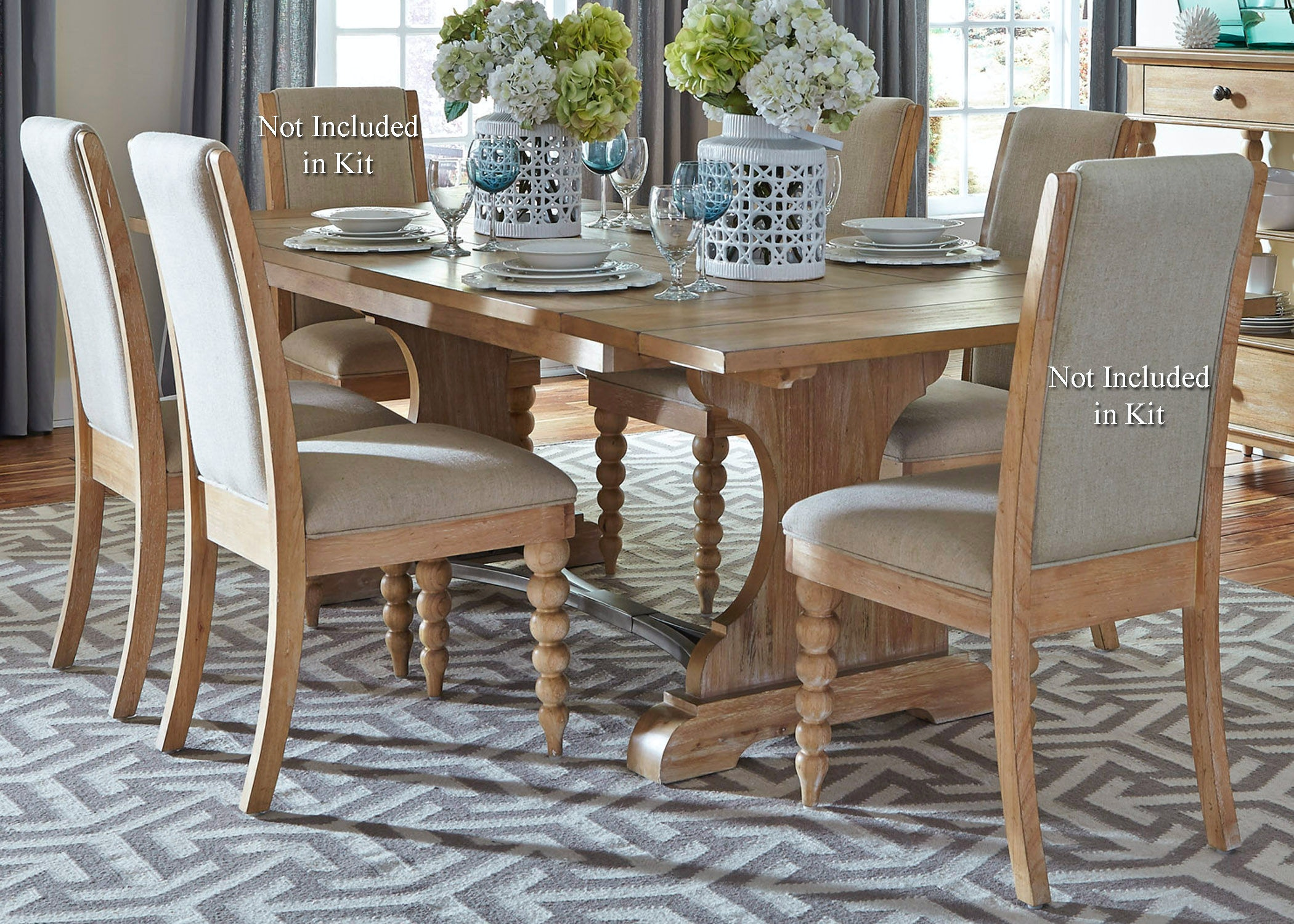 liberty furniture dining table. Liberty Furniture Round Dining Table 531-T4254