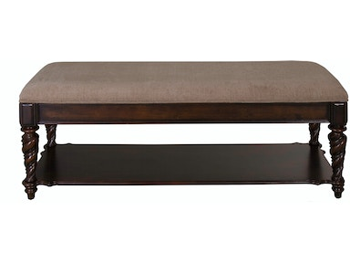 Liberty Furniture Bed Bench (RTA) 575-BR47