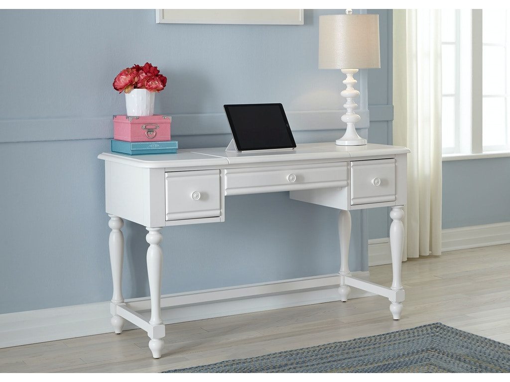 Liberty Furniture Youth Vanity Desk 607 Br35 Creative
