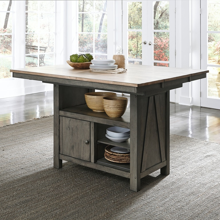 Liberty Furniture Kitchen Island 62 Cd Gts Good S