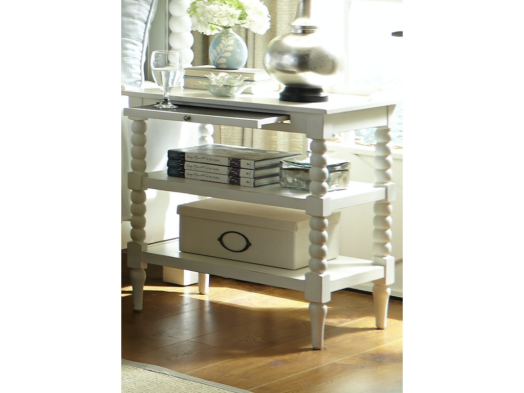 Liberty Furniture Bedroom Open Night Stand 631 BR62