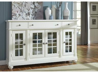 Liberty Furniture Buffet 631 CB6642