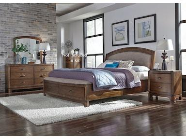 Bedroom Bedroom Sets - Davis Furniture - Poughkeepsie, NY