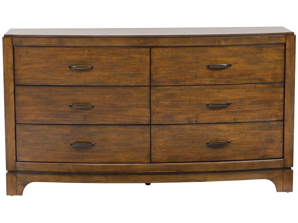 Homestead Collection Su Bedroom 6 Drawer Dresser 705 Br31 Sofas Unlimited Mechanicsburg And