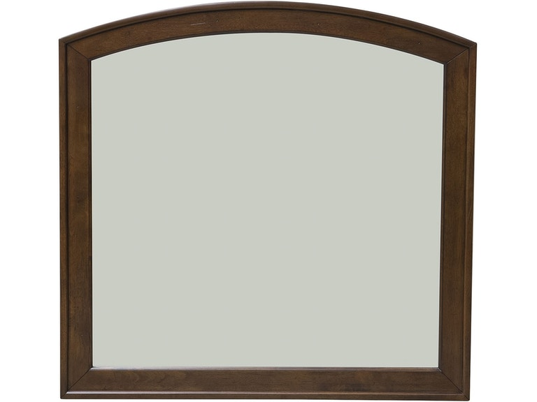 Liberty Furniture Accessories Arched Mirror 705 Br51 B F Myers Goodlettsville Tn Nashville