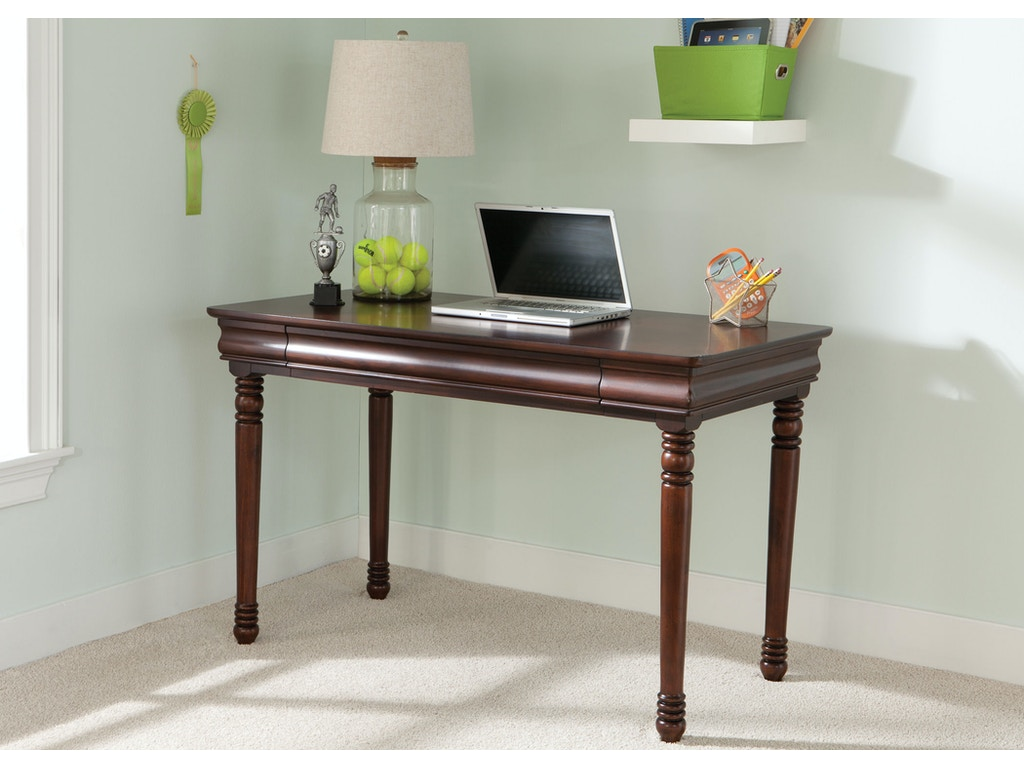 Liberty Furniture Youth Student Desk 709 Br70 Arthur F