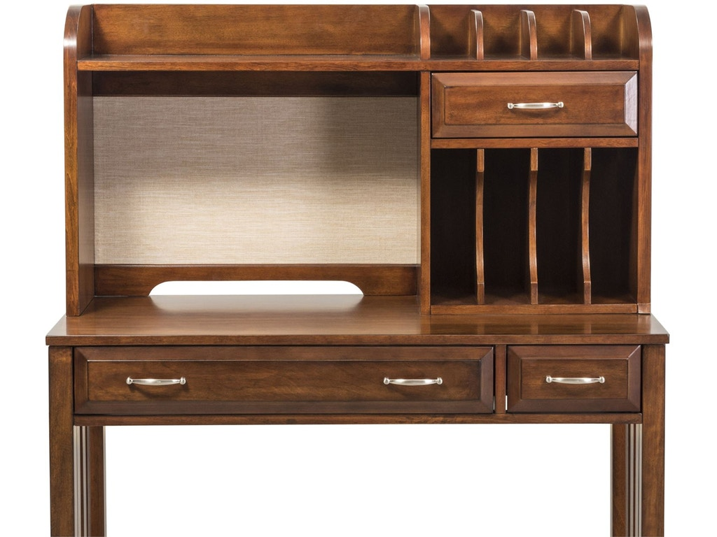 Liberty Furniture Home Office Complete Desk 718 Ho Cds