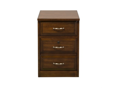 Liberty Furniture Mobile File Cabinet 627052