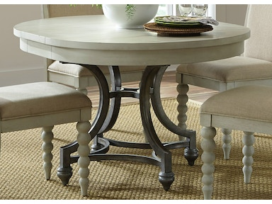 Liberty Furniture Round Dining Table 731-T4254