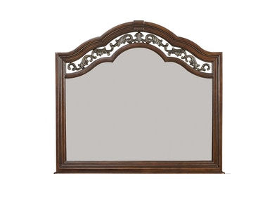 Liberty Furniture Mirror 737-BR51