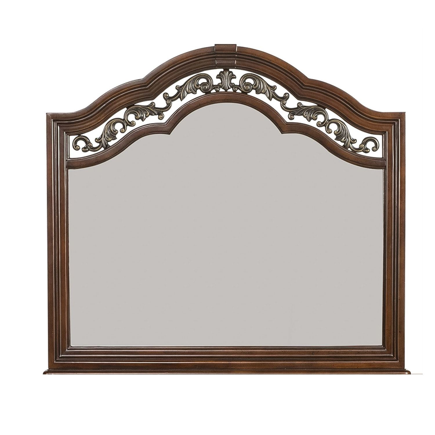 Liberty Furniture Accessories Mirror 737 BR51 At Slone Brothers