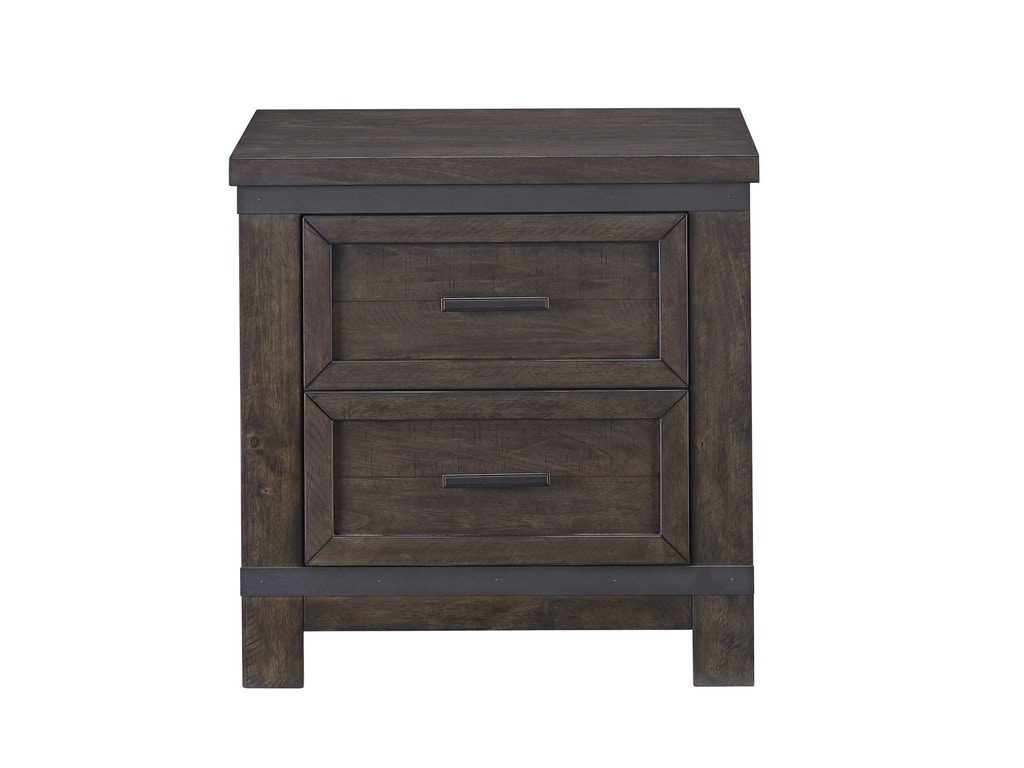 Liberty furniture bedroom night stand 759 br61 smith for Furniture york pa