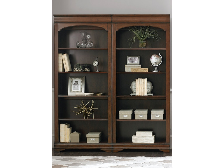 Liberty Furniture Home Office Bunching Bookcase 901 Ho201 B F Myers Furniture
