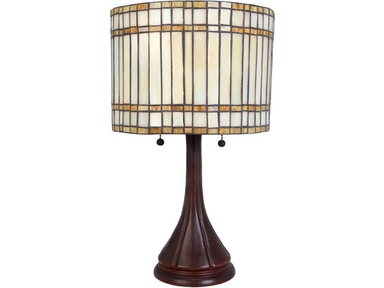 Lite Source Table Lamp C41241