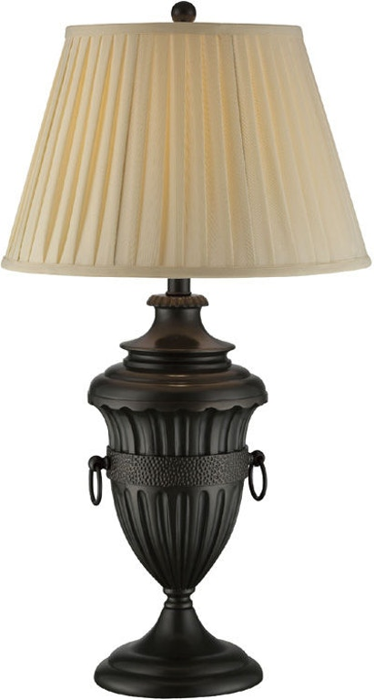 Lite Source Lamps And Lighting Table Lamp Aged Black