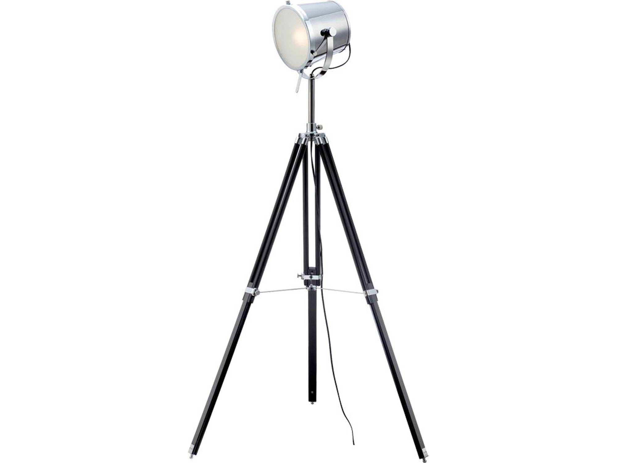 Spotlight Floor Lamp 055615