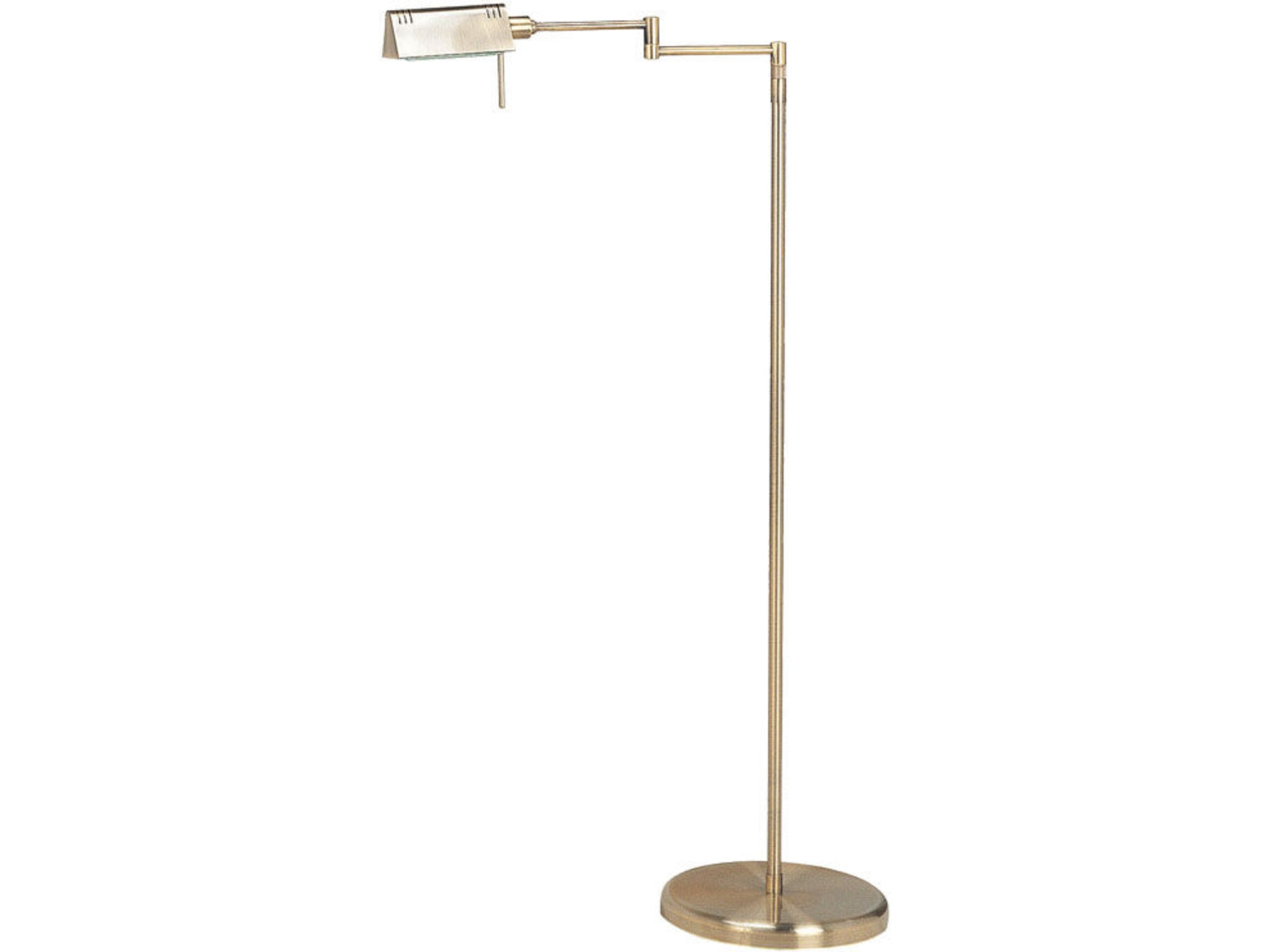 Pharmacy Halogen Floor Lamp 026909