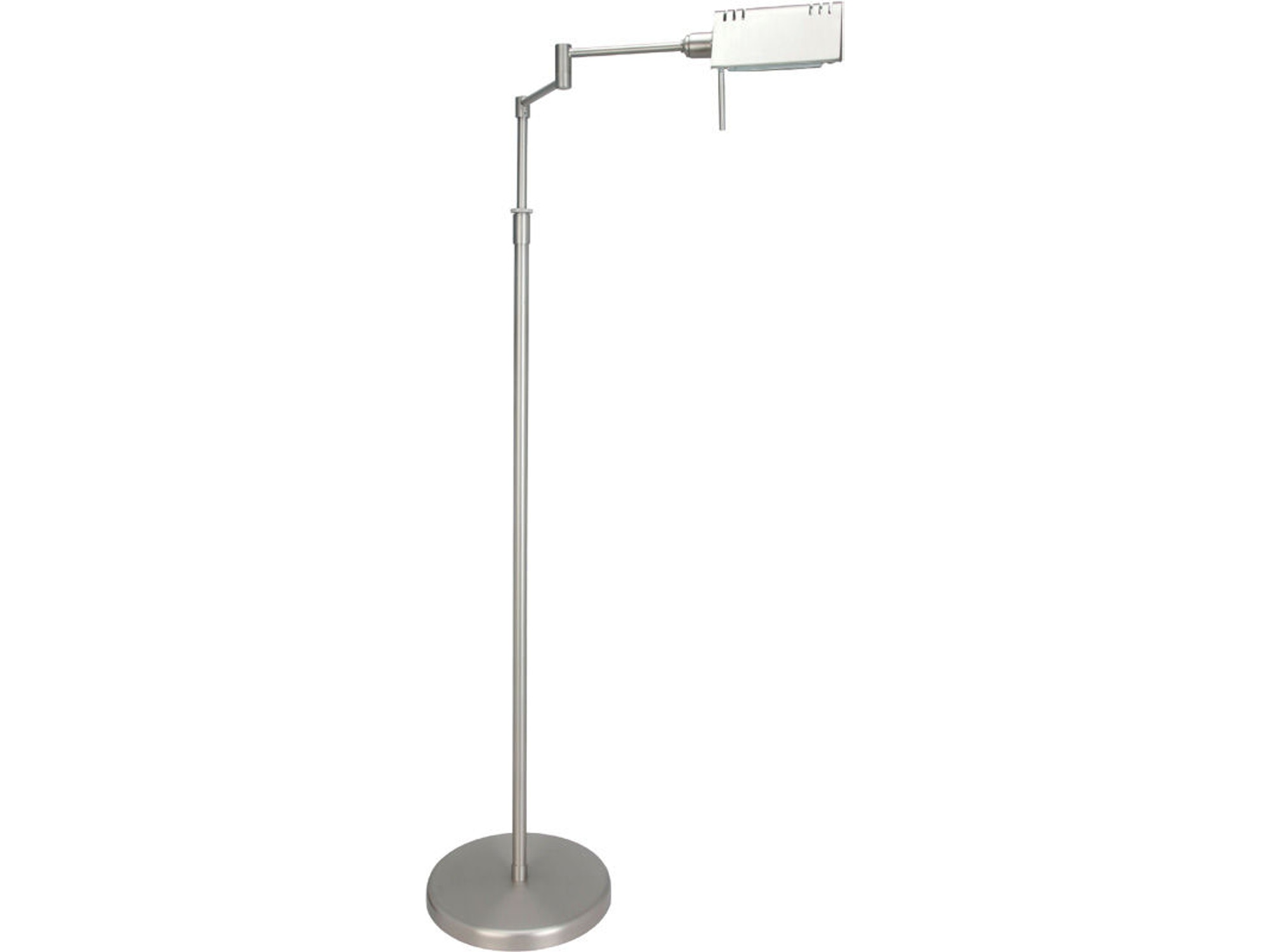 Pharmacy Halogen Floor Lamp 051642