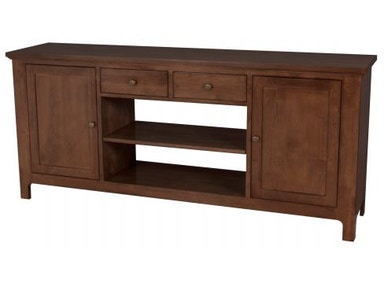 Lorts Manufacturing Console 1168
