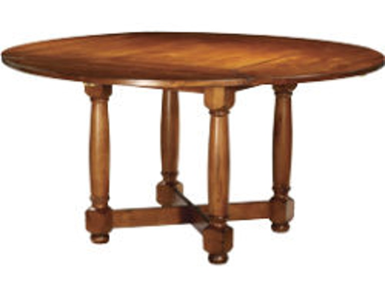 Lorts Manufacturing Dining Room SquareToRound Table Top - Wholesale table tops