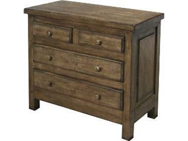 Lorts Manufacturing Chest 1207