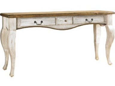 Lorts Manufacturing Console 1217